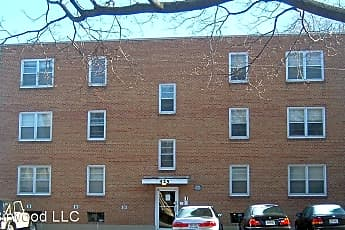 Building, 425 Paunack Pl, 0