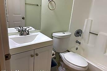 Bathroom, 5040 A Street #7, 2