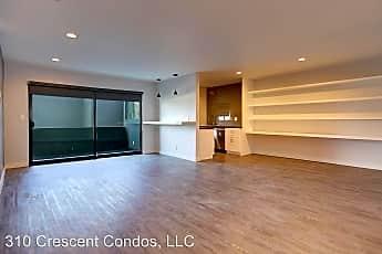 Living Room, 310 N Crescent Dr, 0