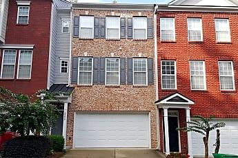 Building, 2948 Wintercrest Pl, 0