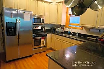 Kitchen, 3315 N Damen Ave., 0