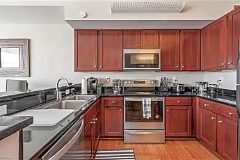 Kitchen, 237 Granby St 32, 1
