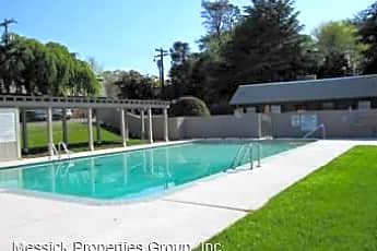 Pool, 3822 Country Club Rd, 1