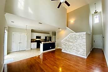 Living Room, 1134 Fairway Ln, 0