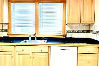 Kitchen, 22 Hunnewell Ave, 1