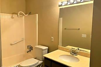 Bathroom, 3786 Alabama St #B106, 2