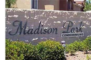 Community Signage, 24909 Madison Ave 2424, 0