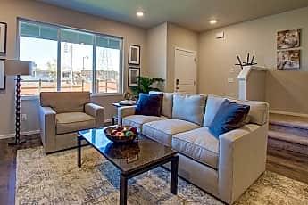 Living Room, 16116 NW Pristine Ln, 0