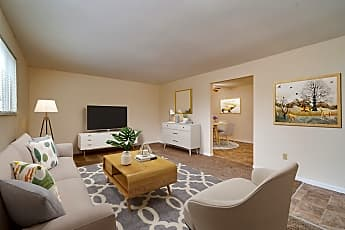 Living Room, 405 Gilpin Dr, 0