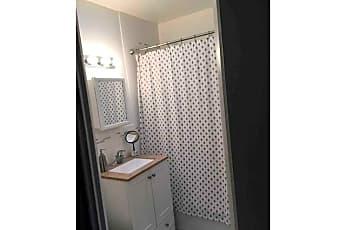 Bathroom, 385 Willis Ave, 0