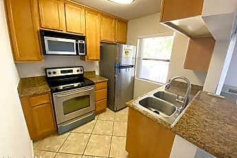 Kitchen, 1345 Cabrillo Park Dr. #G8, 2