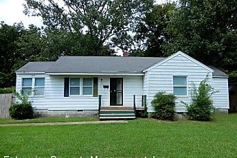 Building, 4022 Dunn Ave, 0