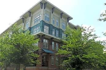 Building, 1101 W 1st St, 0