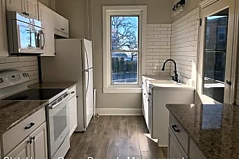 Kitchen, 956 Queen St, 0