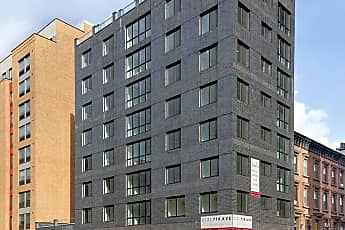 Building, 2121 Adam Clayton Powell Jr Blvd, 0