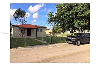 Building, 1457 NE 152nd St, 1