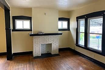 Living Room, 22 Worcester Pl, 0