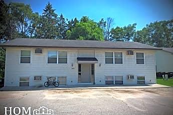 Building, 1707 Riggs Rd, 0