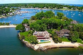 8 Pratt Island, 0