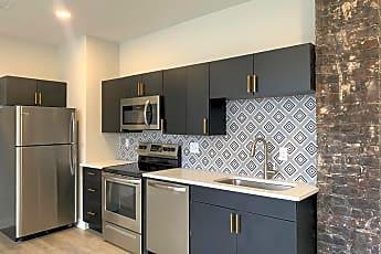 Kitchen, 45 Columbia St 302, 0