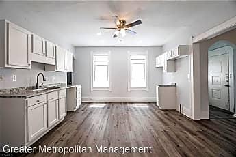 Kitchen, 3121 W 11th St, 2