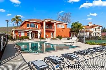Pool, 7054 Dublin Meadows St, Apt D, 2