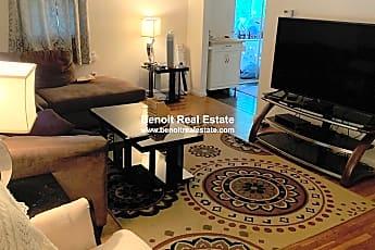 Living Room, 8 Bartlett Dr, 0