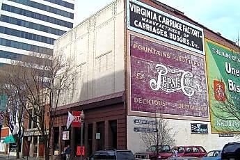 Community Signage, 17 Church Ave SW 301, 0