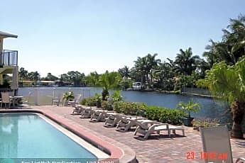 Pool, 1816 E Oakland Park Blvd 75, 0