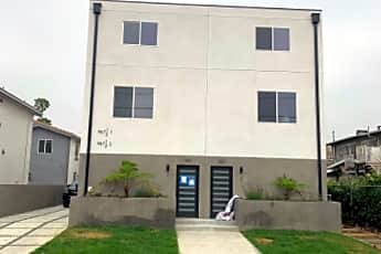 Building, 967 N Wilton Pl, 0