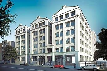 Building, 55 Hope St 307, 0