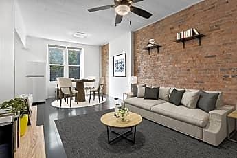 Living Room, 468 6th St 2, 0