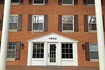 Building, 7640 Provincial Drive #101, 0