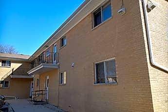 Building, 9 W Walnut Ct 2, 2