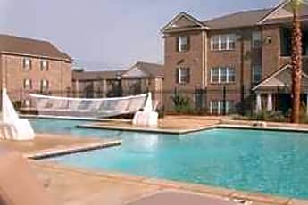 Pool, The Arch Troy - Per Bed Lease, 0