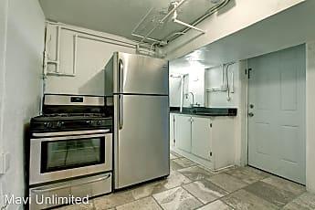 Kitchen, 1375 Race St, 0