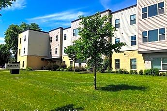 Building, 234 N Prince St, 0