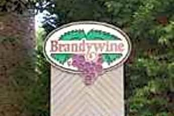Brandywine Apartments, 0