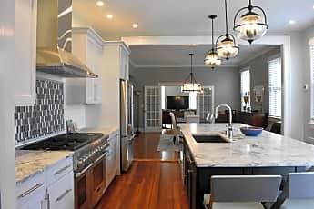 Kitchen, 108 Queen St, 0