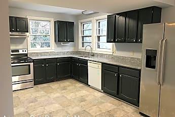 Kitchen, 125 Purefoy Rd, 0