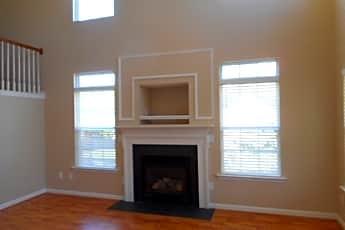 Living Room, 1110 Coquina Court, 1