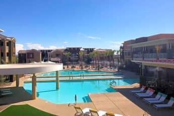 Pool, Liv Northgate, 1