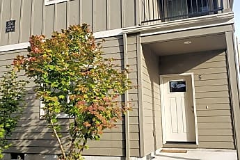 Building, 551 East 14th Ave #1-6, 0