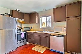 Kitchen, 909 Earnest S Brazill St, 0