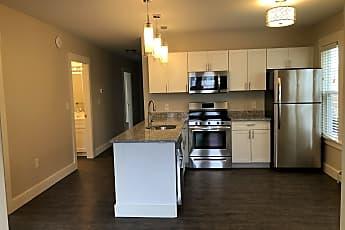 Kitchen, 36 Shamrock St, 1