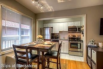 Kitchen, 124 S 39th St, 1