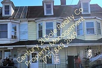 1144 E Philadelphia St, 0