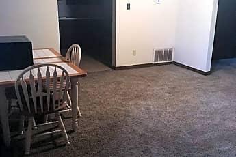 Living Room, 1001 Hoch St, 0