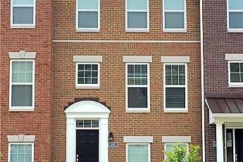 Building, 6363 Fairfield St, 0