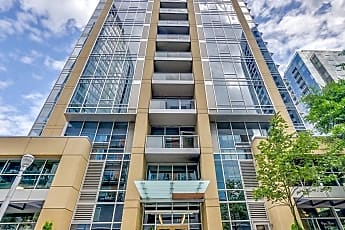 Building, 3570 SW River Parkway, Unit 1009, 1